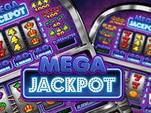 Игровой автомат Мега Джекпот онлайн