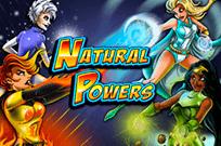 Сыграйте платно в автомат Силы Природы