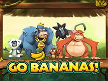 Слот Бананы Вперед в казино Вулкан Удачи
