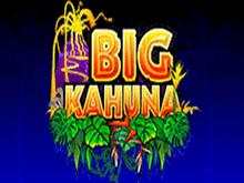Игровой аппарат Big Kahuna в онлайн казино
