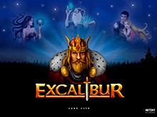 Игровой аппарат Экскалибур – азартная игра на деньги