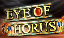 Eye Of Horus: онлайн игровой автомат от Merkur