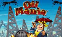 Игровой автомат Oil Mania в режиме онлайн